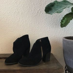 Urban Outfitters | Ecote Zip-up Booties